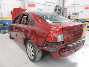 Volvo s40-2
